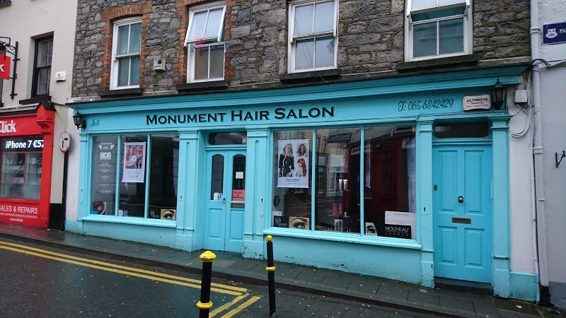 Placepoint View All Beauty Salon S In Ennis Ireland